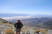 Roger's Peak, Death Valley National Park